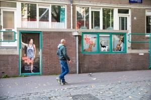 (c) Roos Trommelen - I live Here