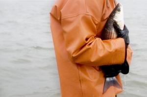 Goede Vissers|Tegen de stroom in
